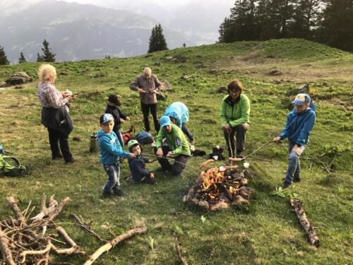 Familien-Abenteuer 14.06.2019