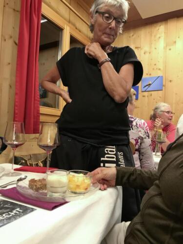 Wine & Dine mit Team Träumen erlaubt und dem Weingut Obrecht, 18. August 2020