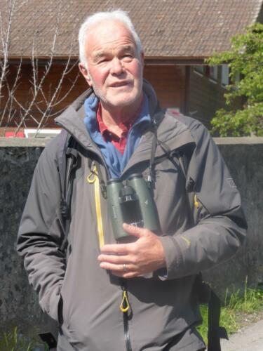 Vogelexkursion 14. Mai 2019 ab Talstation Älplibahn