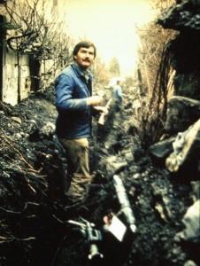 Renovation Martin Liesch 1981