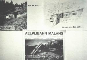 Renovationsprospekt 1981